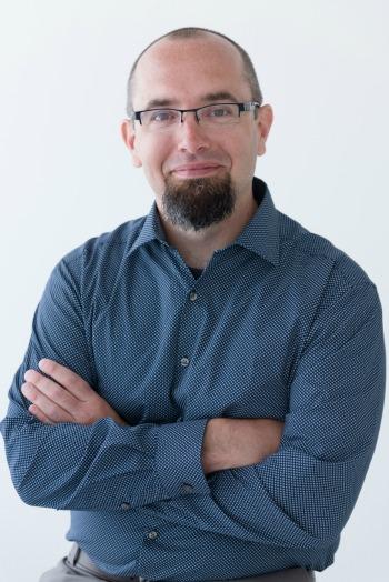 Mitch McWilliams Allegro Group Recruiter