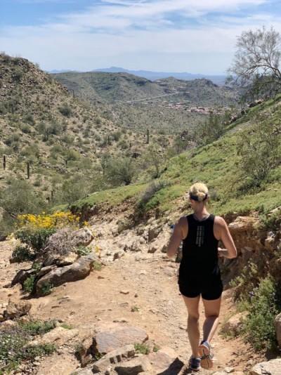 Kara Jorvig Phoenix AZ